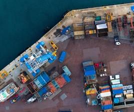 MiniFinder GPS Tracker Logistics Antitheft